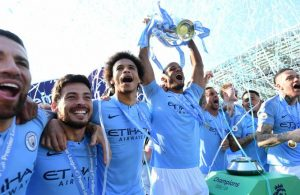 Premier League Fixtures Season 2019 - 2020