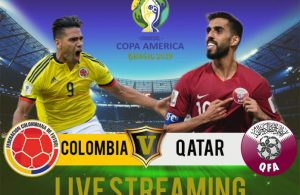 Qatar-vs-Columbia
