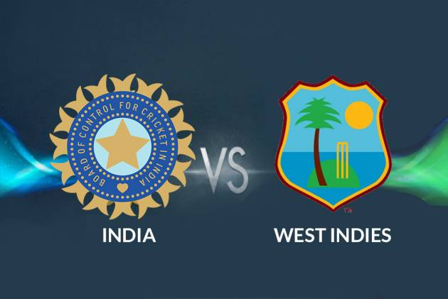 India West Indies Series 2019