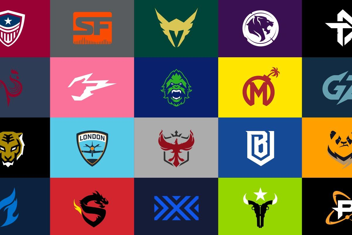 2019 Overwatch League Schedule, Team Standings and Scores