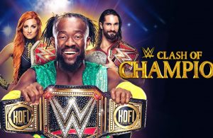 5 Unknown facts about WWE Clash of Champions 2019