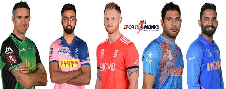 List of top 5 Highest paid cricketers in Indian Premier League History