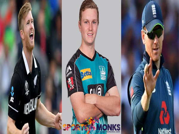 IPL 2020- 3 Players KKR could target at the IPL Auction 2020