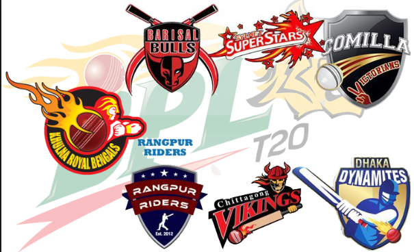 Bangladesh Premier League 2019-20 Points Table & Team Standings