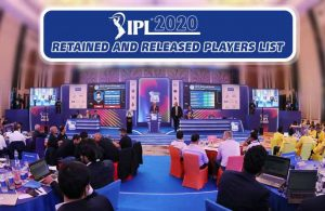 IPL 2020: Teams with Released & Retained Players, Slots & Purse