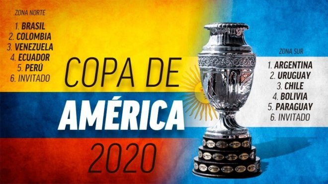 Copa America 2020: 5 Matches to look forward in the upcoming season