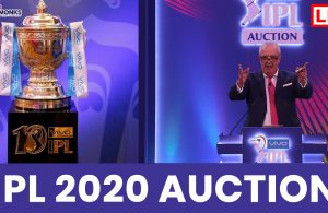 IPL 2020 Auction Live Blog: Get Indian Premier League 2020 Updates Online