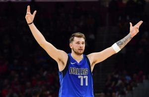 NBA 2019-20: Top 5 Sophomores in the League right now