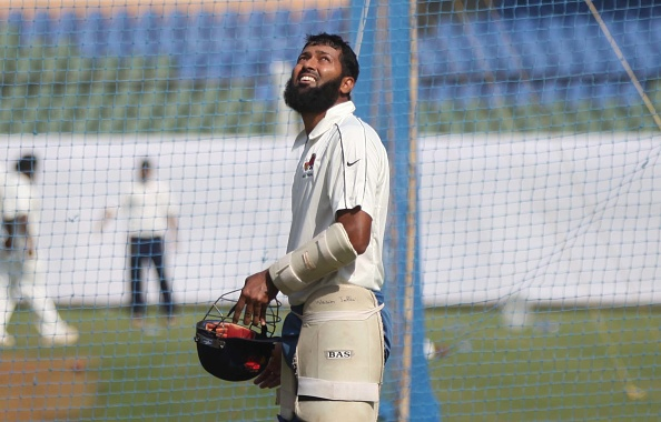 IPL 2020 News: Wasim Jaffer Appointed as New Batting Coach for KXIP