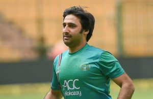 Asghar Afghan re-appointed Afghanistan captain in all formats by ACB