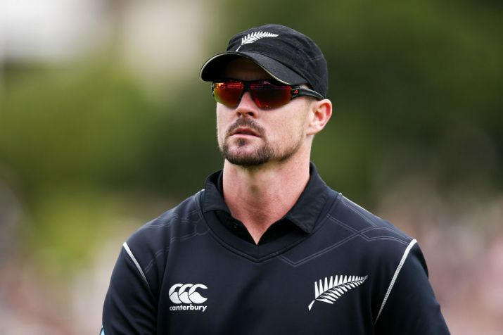Colin Munro New Zealand All Rounder