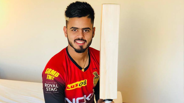 IPL 2020: 5 Uncapped Indian Players to Watch Out For