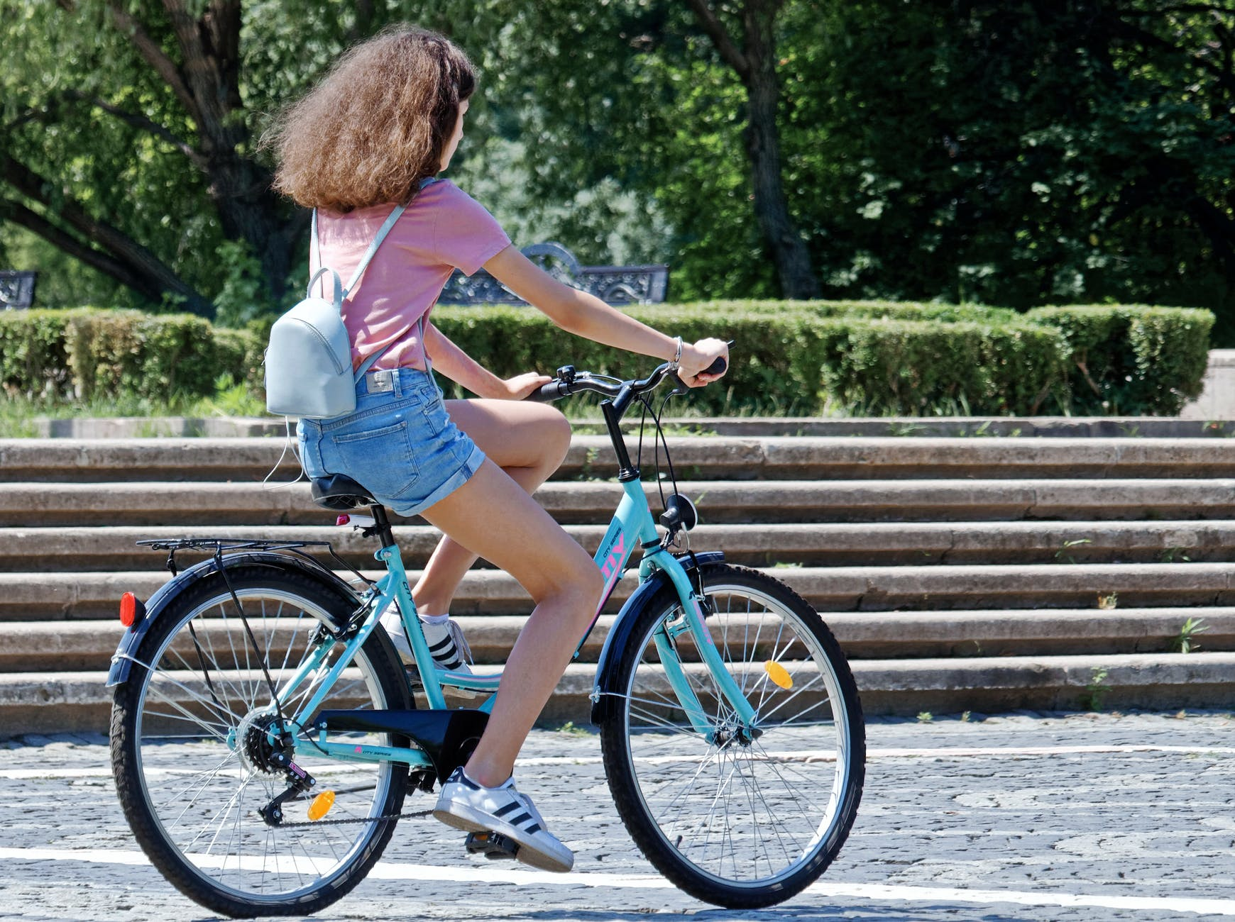 Like a Mother Like a Daughter Bicycle Ride 2020, Purpose, Regulations