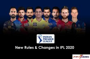 New Rules & Changes for IPL 2020 that You Should Know