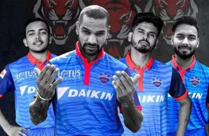 IPL 2020: Salaries of Delhi Capitals Players Who has been Retained and Traded