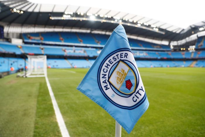 Manchester City banned from Champions League for 2 years by UEFA