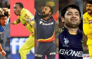 IPL Highest Wicket Takers