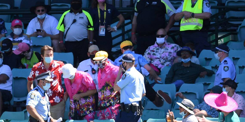 Cricket Australia Confirms Indian Players Were Subjected To Racial Abuse At Sydney Cricket Ground