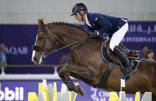 Commercial Bank CHI Al SHAQAB Presented by Longines