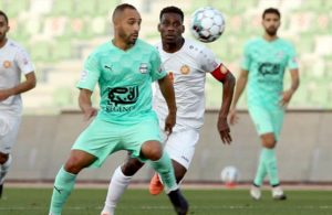 Al Ahli Defeat Umm Salal in QNB Stars League