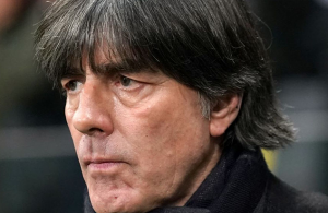 Joachim Low to leave Germany manager role after European Championships