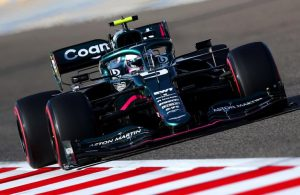 "Bahrain GP: Sebastian Vettel ""Upset And Angry"" After Lowly Finish On Aston Martin Debut"