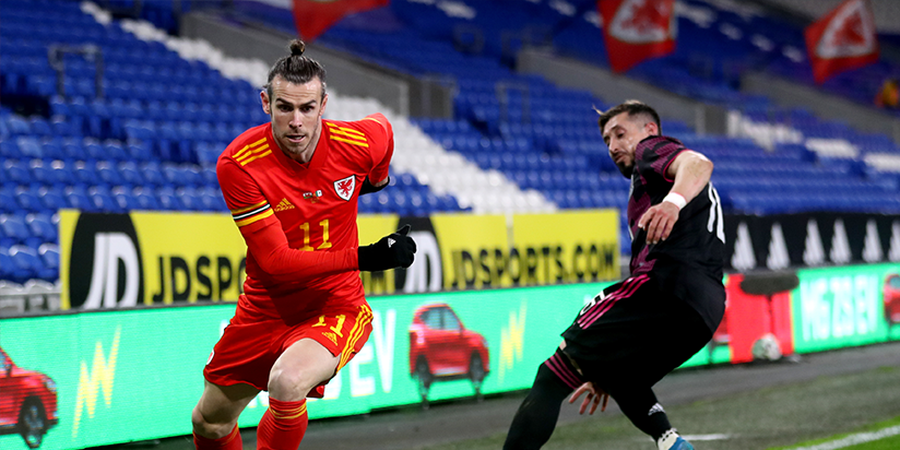 Bale says World Cup campaign could be his last for Wales