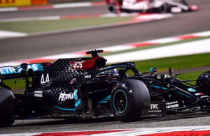 F1's new-look grid ready for crucial test in Bahrain as drivers and teams hit track for 2021