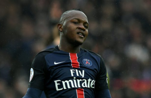 Hervin Ongenda: Striker who was supposed to be first superstar of PSG's Qatar era