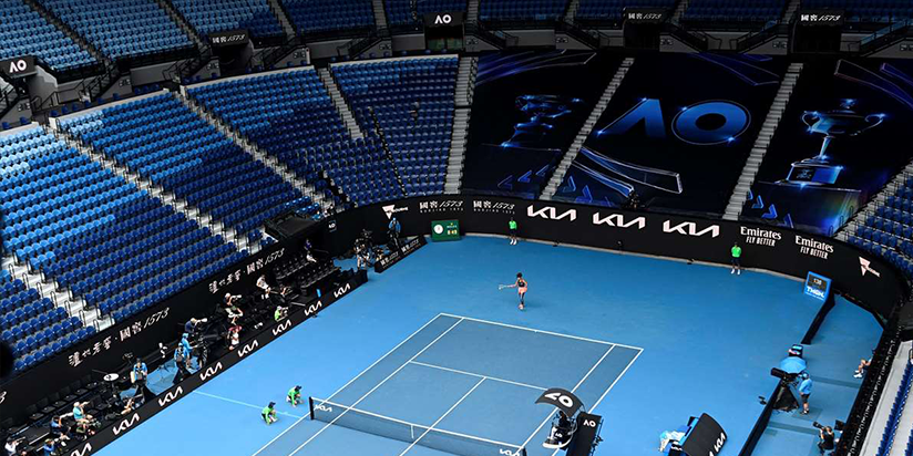 Grand Slam economics different but they too need oxygen: ATP chief