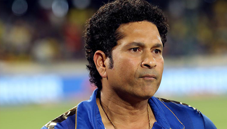 Sachin Tendulkar tests positive for COVID-19, quarantines himself at home