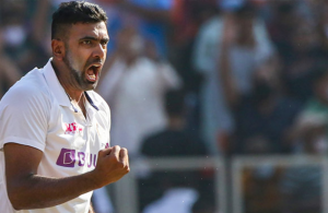 Ravichandran Ashwin Wins ICC Men's Player Of The Month Award For February