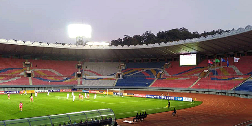 South Korea to host North Korea for World Cup qualifiers