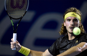 Tsitsipas eyes opening in Miami with Big Three out