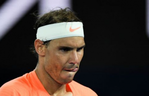 Recovering Nadal to skip Miami and focus on clay court swing