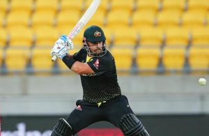 New Zealand v Australia: Aaron Finch stars as tourists level series