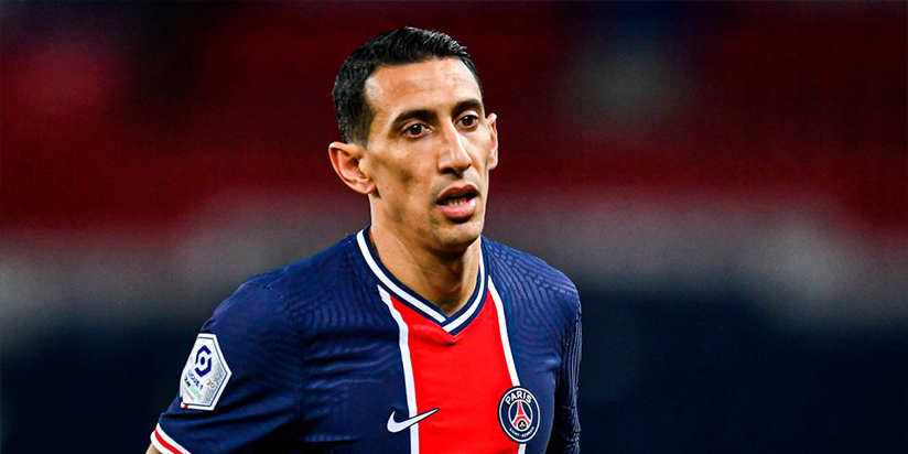 PSG's Angel Di Maria and Marquinhos victims of burglary during match