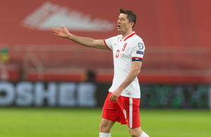 Poland suffer blow as Lewandowski ruled out of clash with England