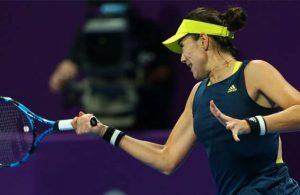 Azarenka Withdraws from Qatar Total Open Ahead of Muguruza Clash