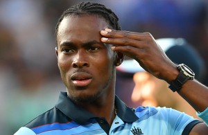 Jofra Archer fit for England's Twenty20 series opener against India after elbow injury