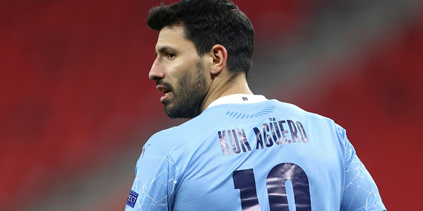 Sergio Aguero: Manchester City striker to leave at end of season, with club to commission statue of him at the Etihad