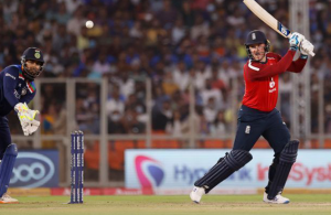 India v England T20 games to go behind closed doors due to COVID-19