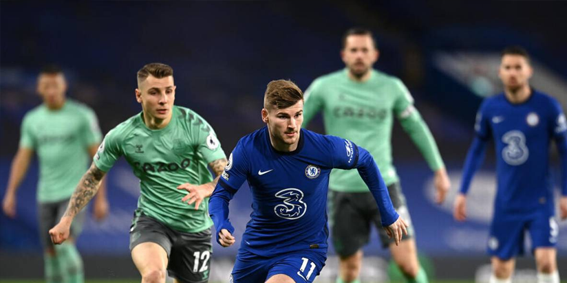 Werner has no reason to be frustrated at Chelsea, says Tuchel