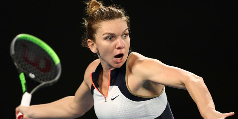 Halep on the hunt for Grand Slam titles, Olympic medal