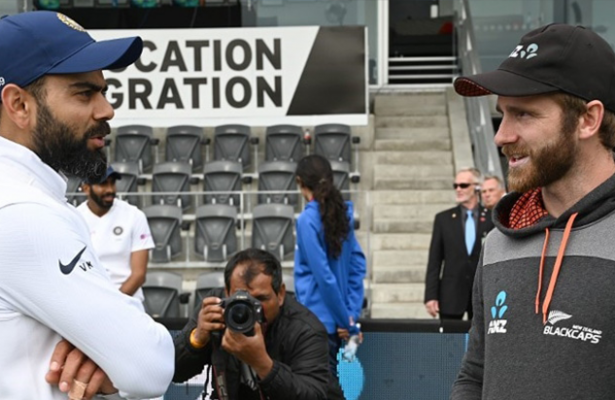 World Test Championship Final Moved From Lord's To Southampton: Sourav Ganguly