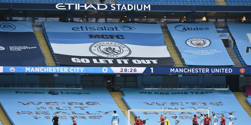 Man City to install rail seating area at Etihad Stadium