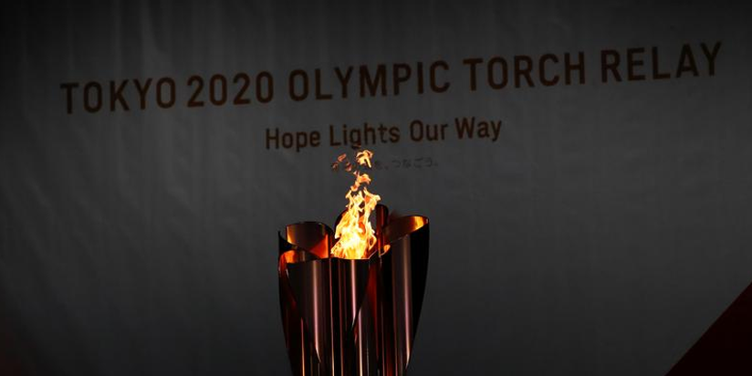 Osaka Olympic torch relay should be cancelled amid rise in COVID-19 cases, says governor