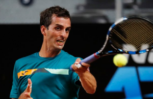 ATP roundup: Albert Ramos-Vinolas survives first-round scare in Barcelona