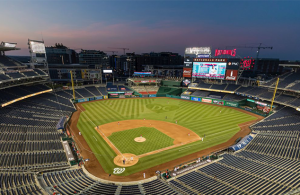 MLB postpones rest of Nationals-Mets series due to COVID-19