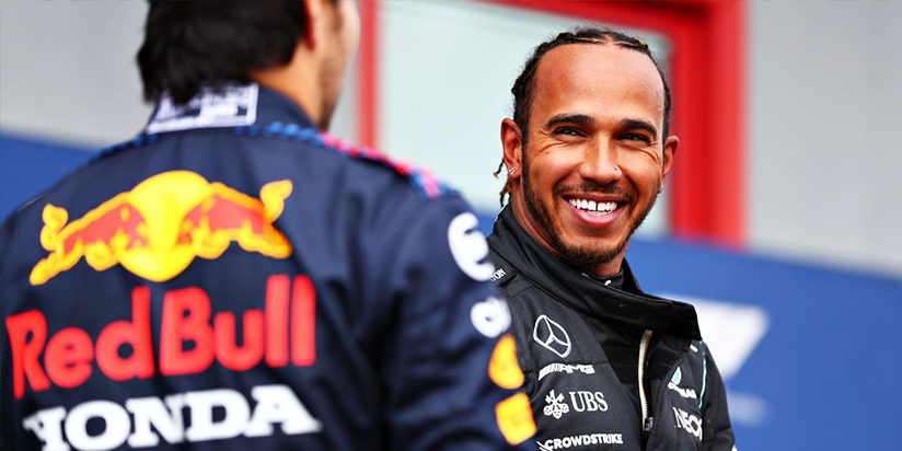 Hamilton plans to stay in F1 after exciting start to season